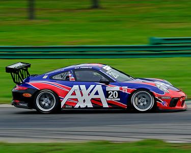 Porsche GT3 Cup car 01