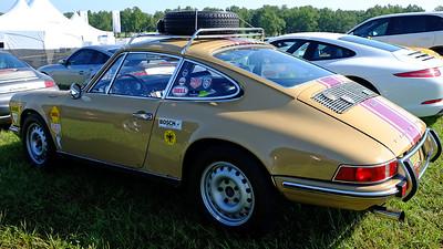 Porsche 912 16X9