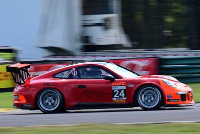 Porsche GT3 Cup 06