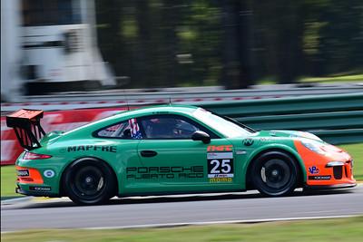 Porsche GT3 Cup 07