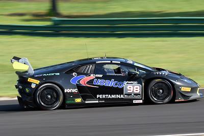 Lamborghini Super Trofeo 08