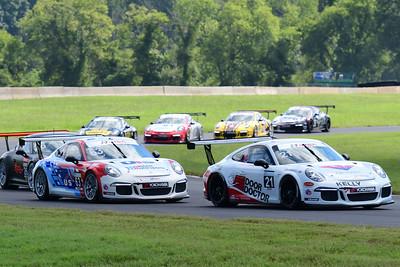 Porsche GT3 Cup 11
