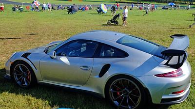 Porsche GT3RS 16X9