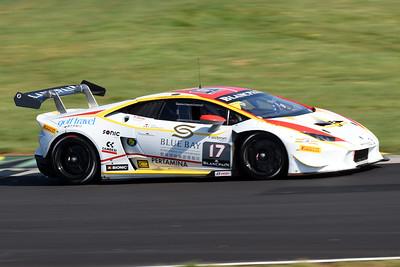 Lamborghini Trofeo 03