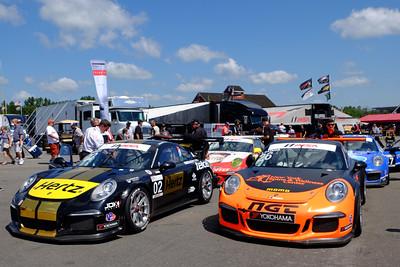 Porsche GT3 Cup 02