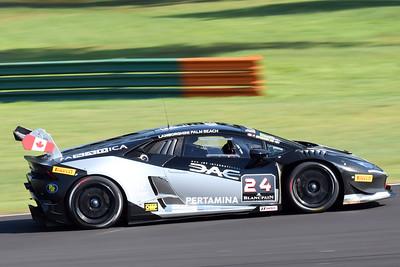 Lamborghini Super Trofeo 06