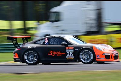 Porsche GT3 Cup 10