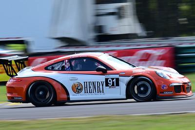 Porsche GT3 Cup 05