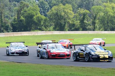 Porsche GT3 Super Cup 15