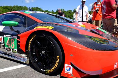 Lamborghini Huracan GT3 05