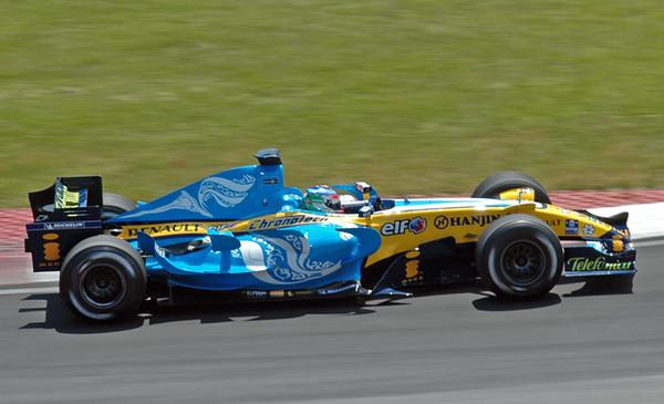Renault Fisichella 02
