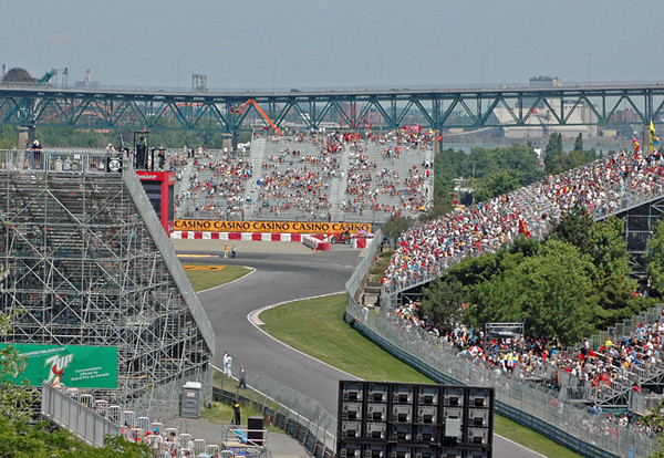 Montreal race day 03