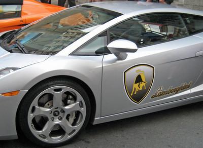 Lamborghini 03