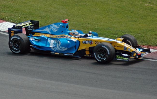 Renault Alonso 02