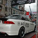 Acura TSX-Euro Accord