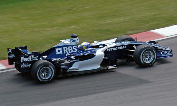 Williams Rosberg
