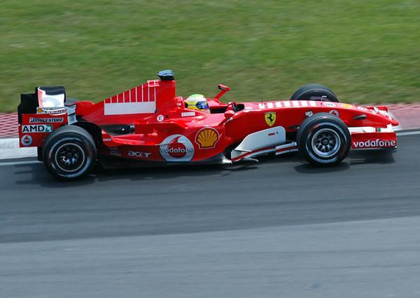 Ferrari Massa 02