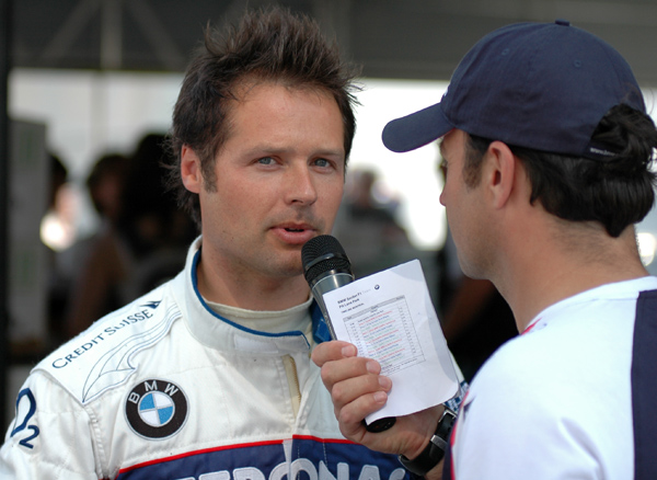 BMW Andy Priault 01