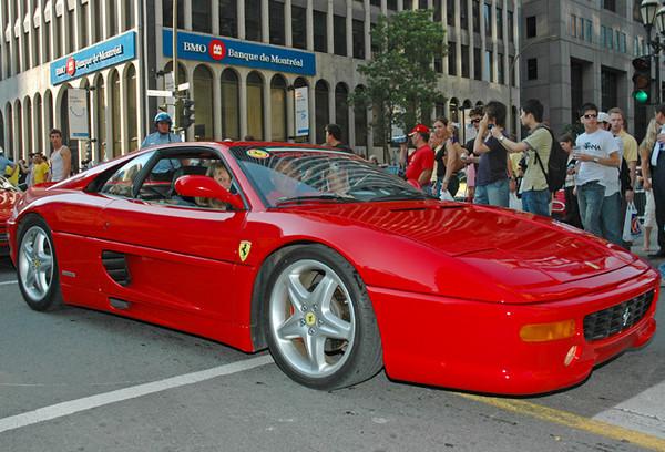 Ferrari F360 01