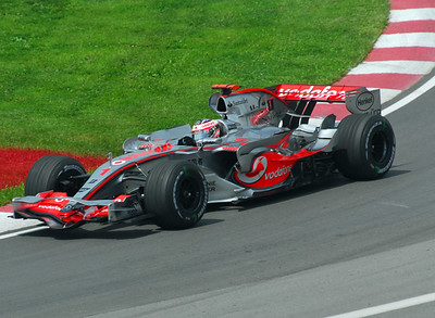 McLaren Fernando Alonso  01