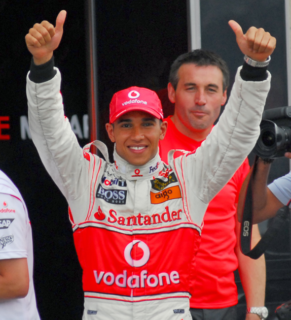Lewis Hamilton 01