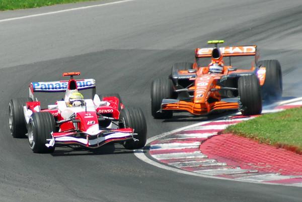 Schumacher vs  Albers