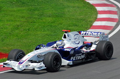 BMW Nick Heidfeld 01