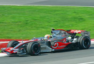 McLaren Lewis Hamilton 04