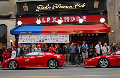 Ferrari Alexandre Cafe