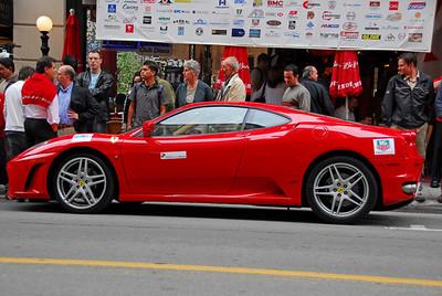 Ferrari F430 a
