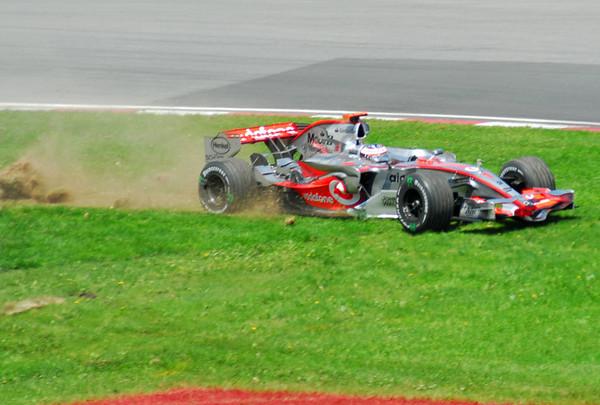 McLaren Fernando Alonso  02