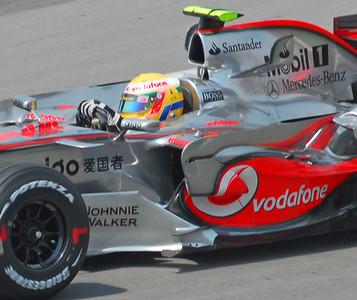 McLaren Lewis Hamilton 03