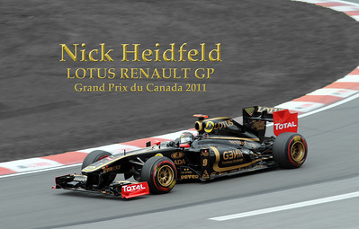 Nick Heidfeld wallpaper 1680X1050