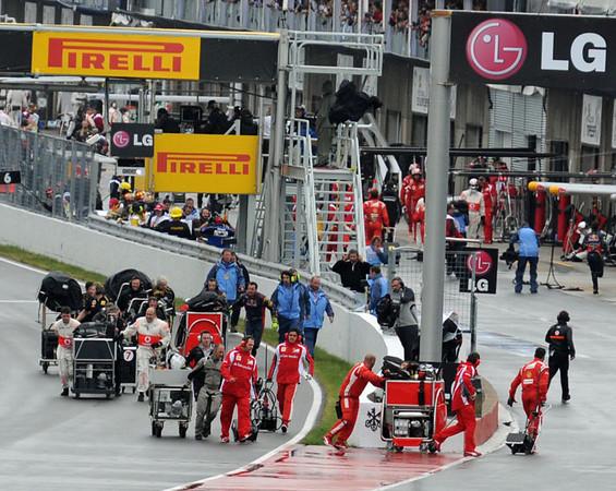 F1 Race Sunday 03