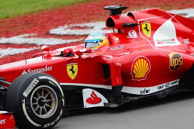 Ferrari Fernando Alonso 03
