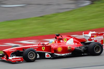 Ferrari Fernando Alonso 01