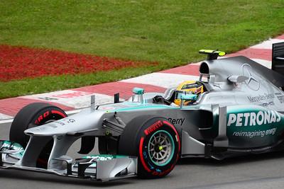 Mercedes Lewis Hamilton 02