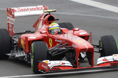 Ferrari Felipe Massa 01