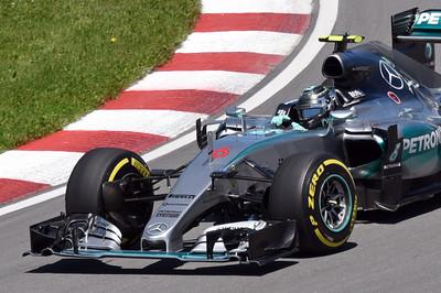 Nico Rosberg Mercedes 02
