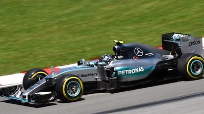 Nico Rosberg Mercedes 01