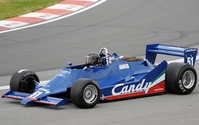 Historic F1 Car 06