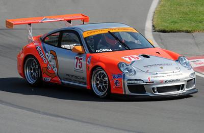 Porsche GT3 Cup 01