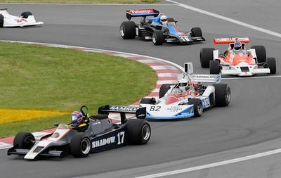 Historic F1 Car 20