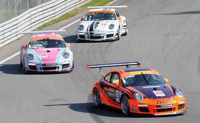 Porsche GT3 Cup 09