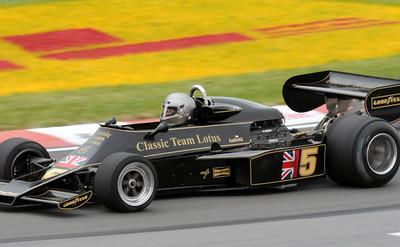 Historic F1 Car 26