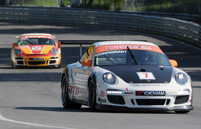 Porsche GT3 Cup 13
