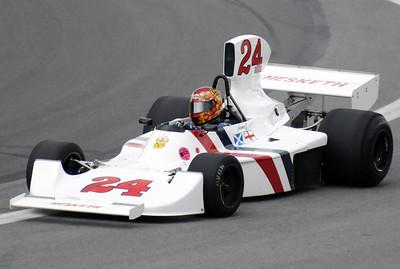 Historic F1 Car 11