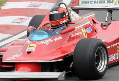 Historic F1 Car 32