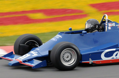 Historic F1 Car 24