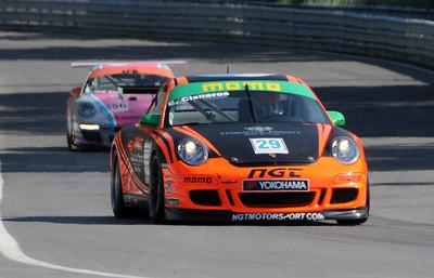 Porsche GT3 Cup 12